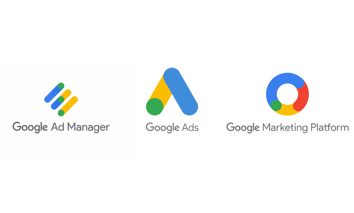 google ad manager google ads