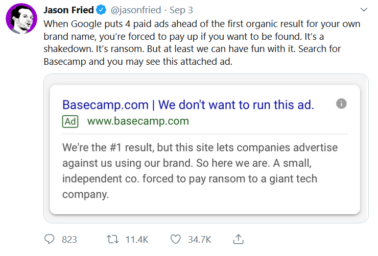 jason fried tweet