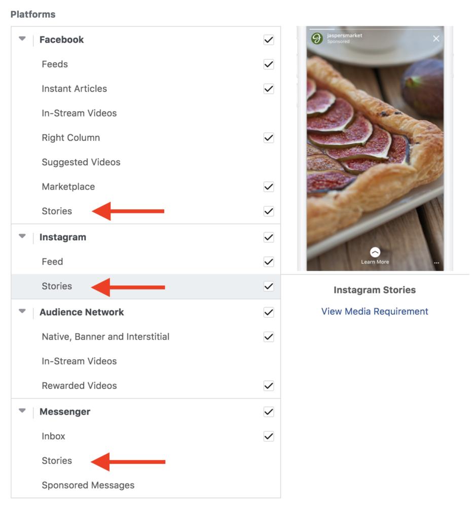 Instagram, Messenger és Facebook esetében is használhatjuk a sztorikat. Felkészül: Whatsapp
